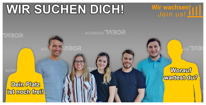 Bild Tabor Team