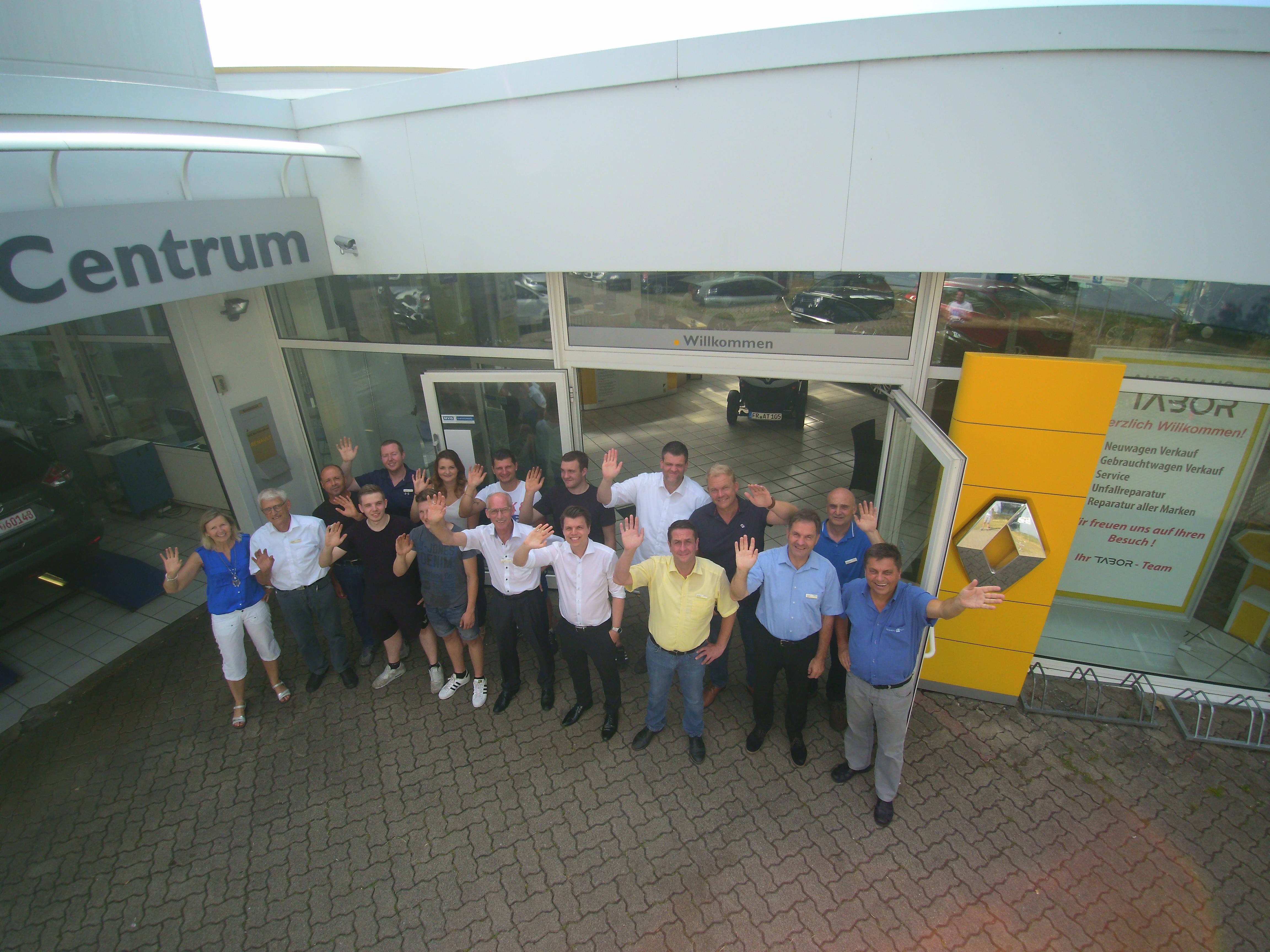 Autohaus Tabor - Team Achern